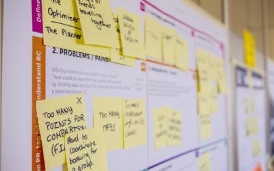 Explaining Business Transformation