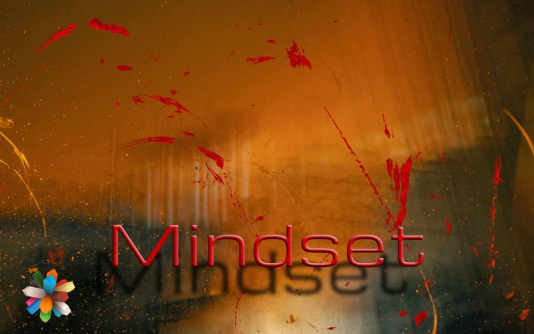 The Creativity Mindset