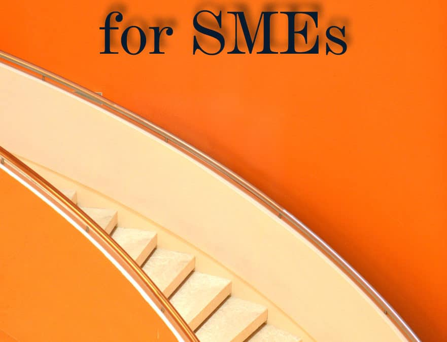 Business Transformation for SMEs