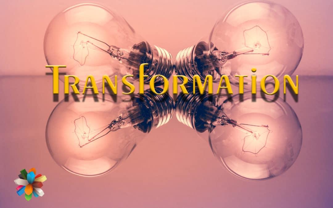 Change Management That Transforms